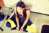 Раздражительность может перерасти в опасные психологические состояния