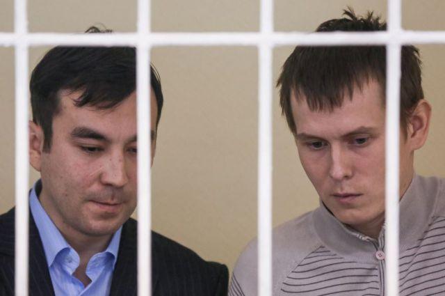 Суд вновь перенес рассмотрение дела русских спецназовцев Ерофеева иАлександрова