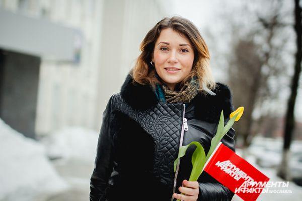 Марина Грибушкова