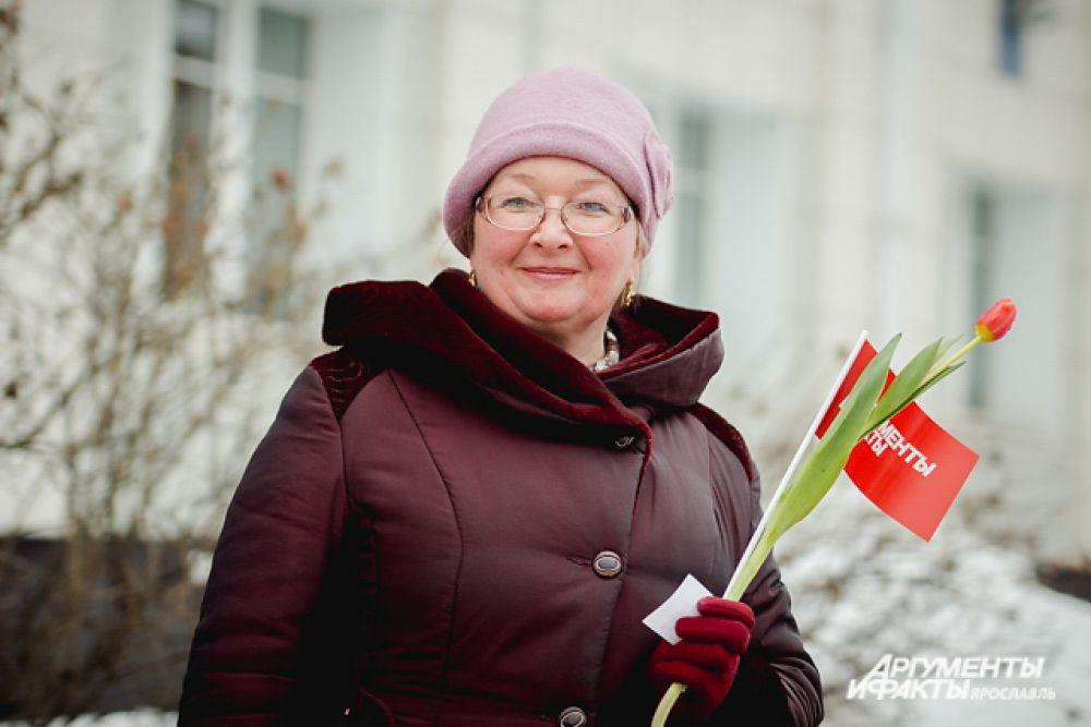Ольга Пакулина