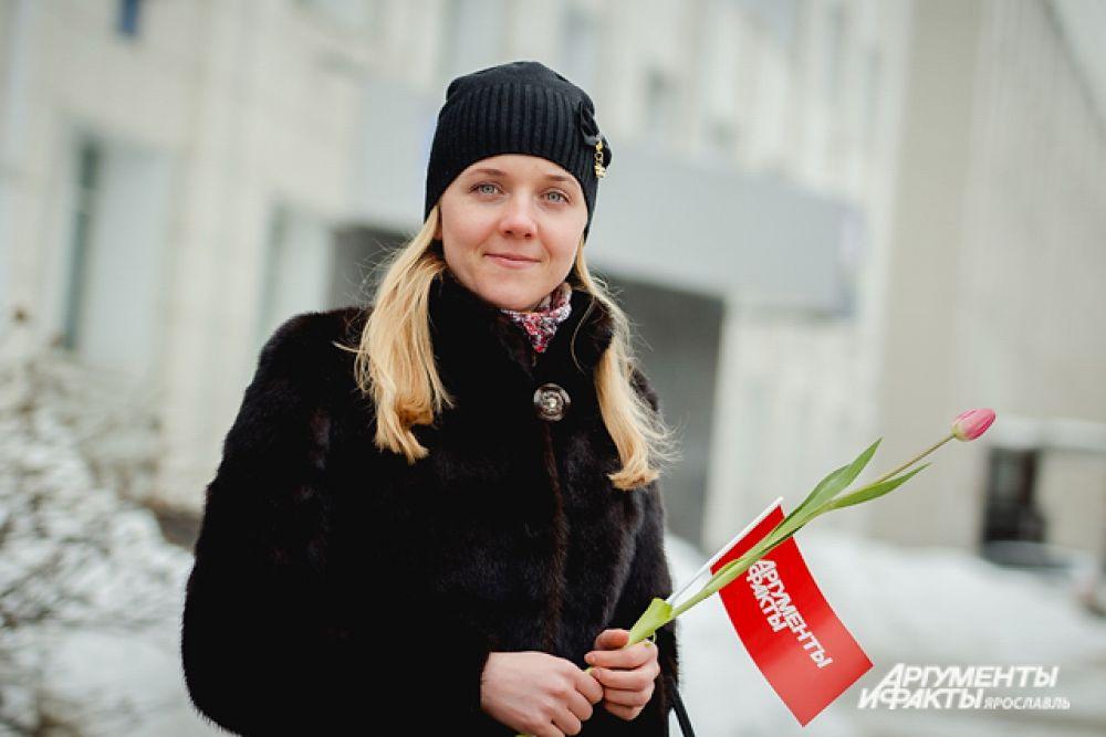 Ирина Сухова