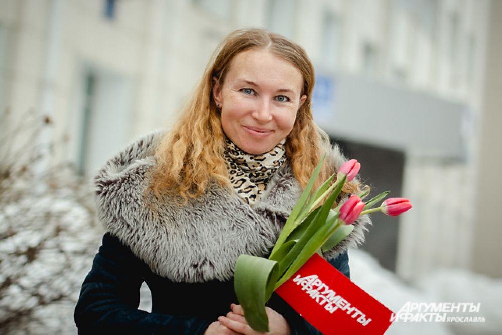 Марина Филиппьева