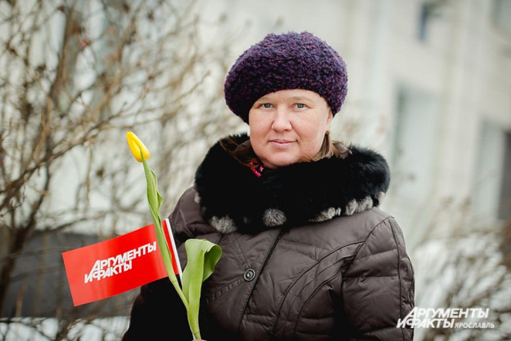 Елена Цыбульская
