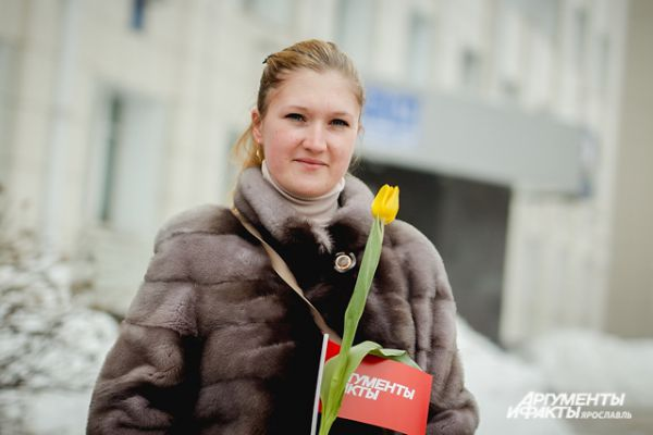 Дарья Сверчкова