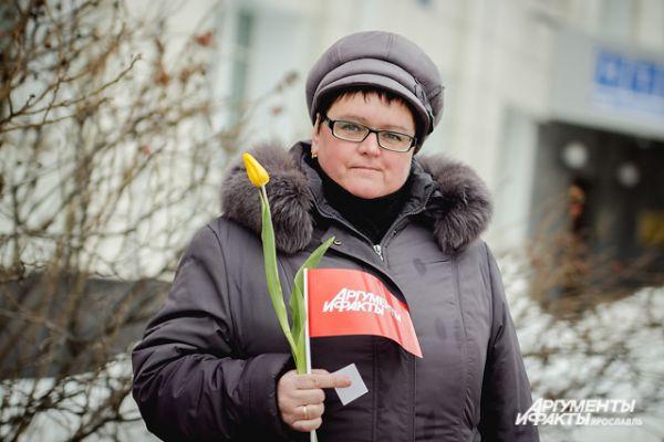 Елена Галанина