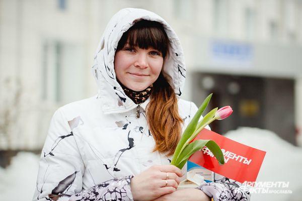 Екатерина Будзиновская
