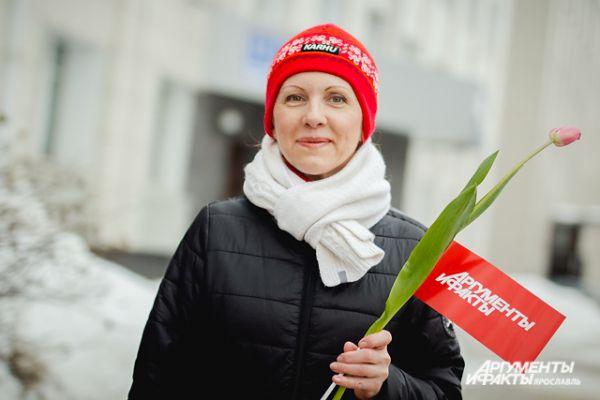 Марина Викторова