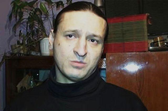 Виктор Краснов.
