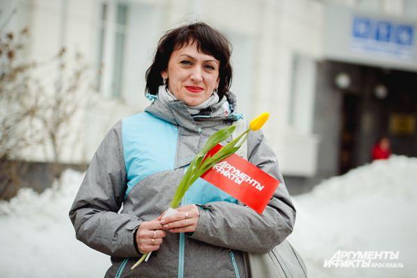 Светлана Коликова