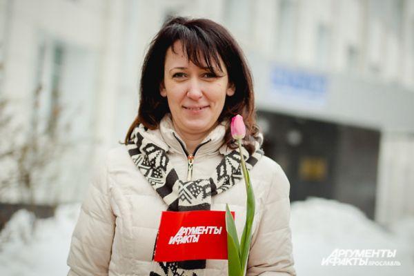 Наталья Бутырина