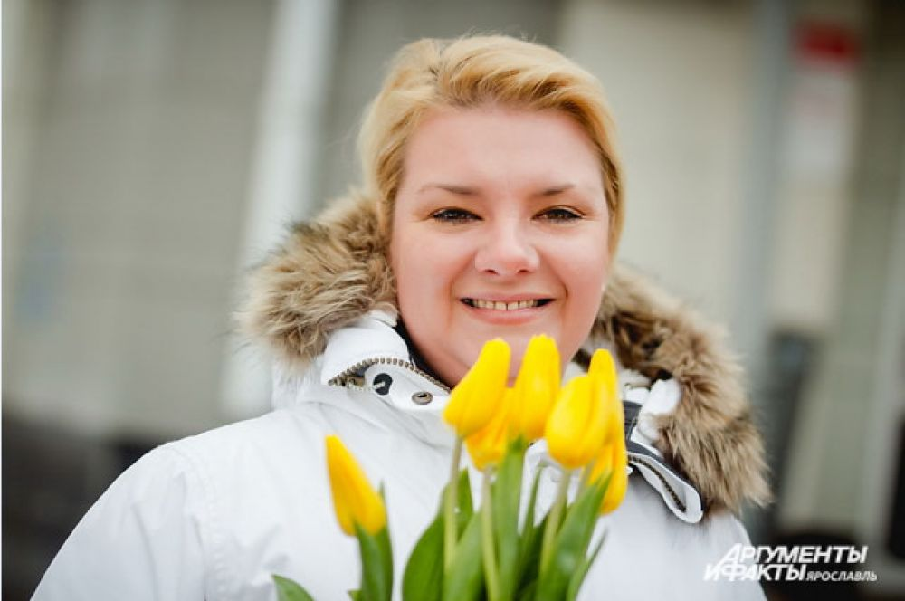 Марина Плахтинская
