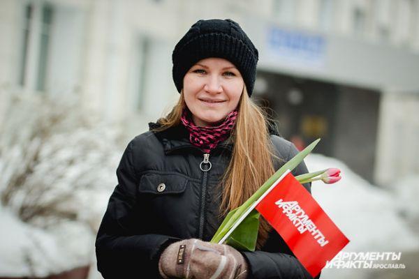Екатерина Бородина