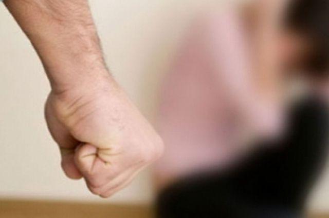 В России более 90% пострадавших от домашнего насилия – это женщины и дети.