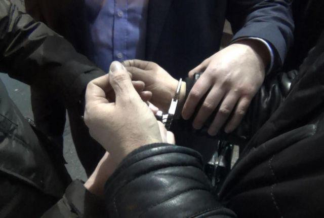 Прежний военный комиссар Подмосковья арестован завзятку