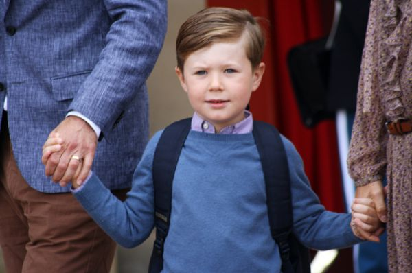 Его Королевское Высочество Кристиан — принц Датский, граф Монпеза, старший сын Его Королевского Высочества принца Фредерика и его супруги Мэри Дональдсон — родился 15 октября 2005 года в Копенгагене. Является следующим после своего отца в линии наследования датского престола, ожидается, что со временем он будет царствовать под титулом Кристиан XI.