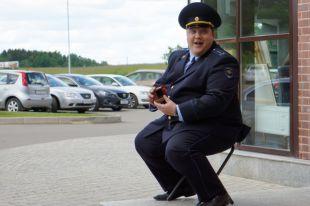 «Смотреть Онлайн Полицейский С Рублевки Тнт Онлайн» / 2012