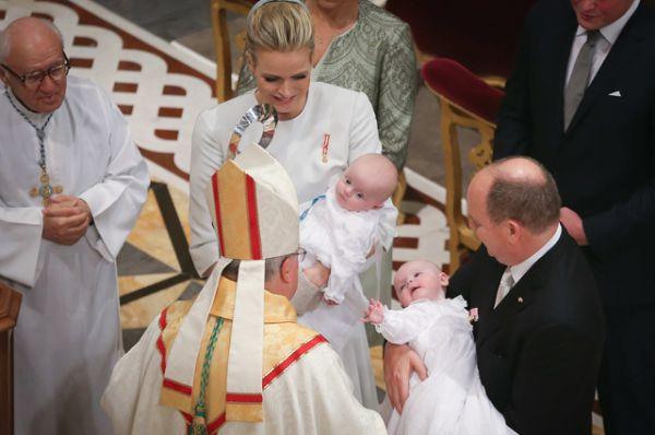 Жак Оноре Ренье Гримальди — наследный принц Монако, маркиз де Бо, родился 10 декабря 2014 года вместе со своей сестрой Габриэлой Терезой Марией в Монако, у князя Альбера II и княгини Шарлен.
