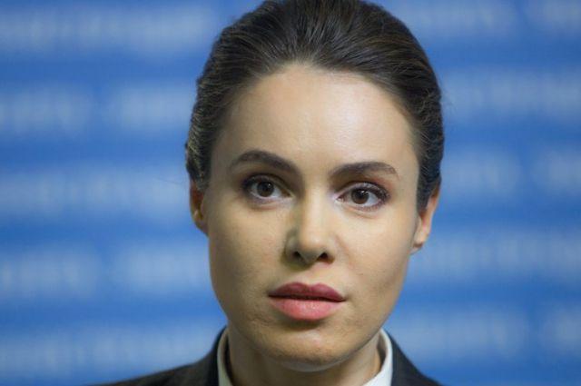 Нардеп Наталья Королевская