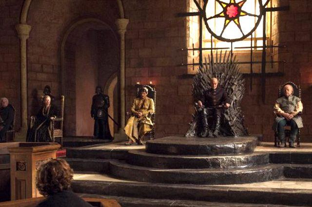 Актер из «Игры престолов» пообещал «воскресить» своего персонажа