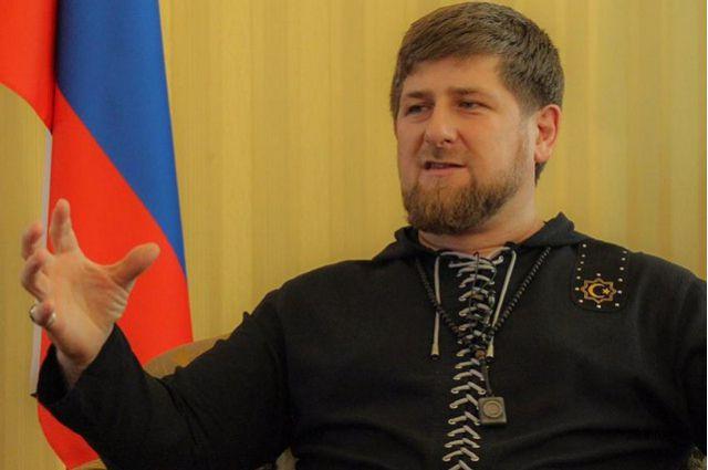 ВКремле некомментируют назначение нового руководителя Чечни после истечения полномочий Кадырова