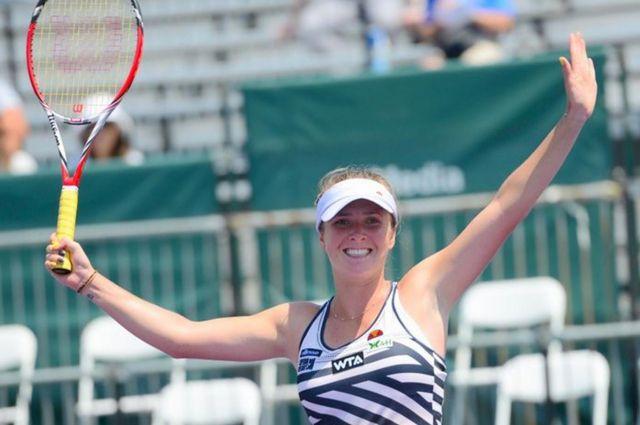 11:14  23   Свитолина выиграла престижный турнир серии ATPУкраинка стала победительницей BMW Malaysian Open