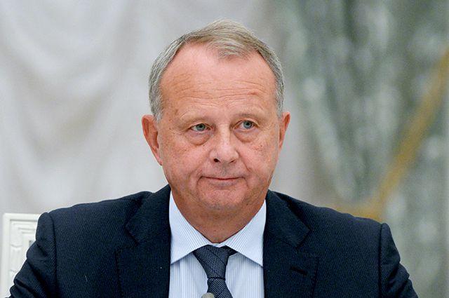 Александр Дынкин.