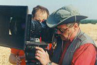 На ростовской студии кинохроники сняли сотни фильмов.