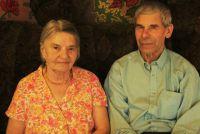 Нина Михайлова и Николай Евдокимов познакомились ещё в школе.