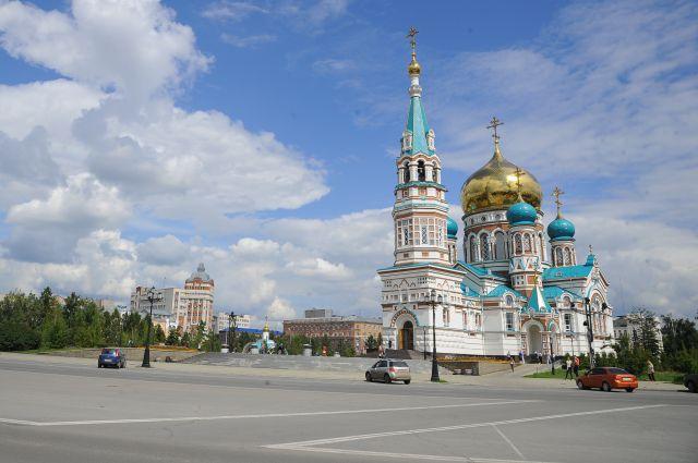Жители Омска могут уже сейчас составить свой план мероприятий на День города.