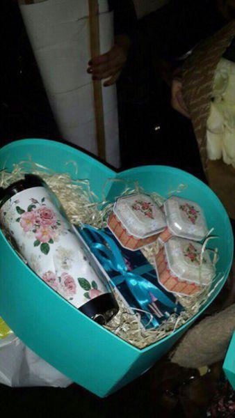 Поклонники подарили Тине Кароль  оригинальный подарок