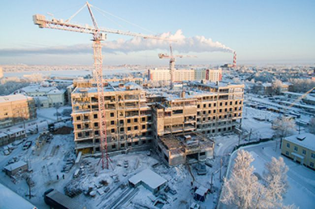Фото с сайта правительства Архангельской области