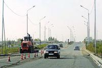 Участок автодороги по улице Завертяева отремонтировали осенью прошлого года.