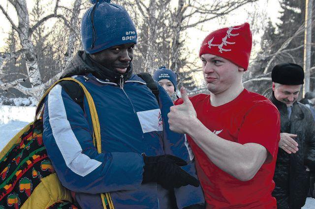Иногда иностранцы любят русский язык больше его носителей.