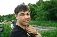 Андрей Попов. Фото из архива.
