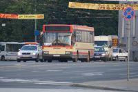 Уменьшить число автомобилей планируют в Калининграде к ЧМ-2018.