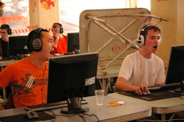 В нижегородских школах большинство опрошенных считают себя геймерами