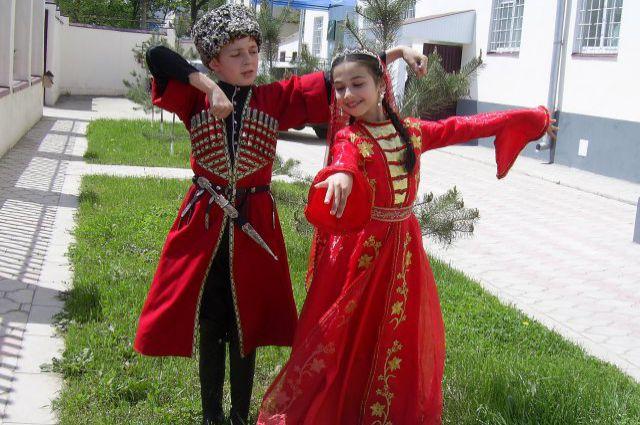 Юные танцоры – победители многих конкурсов.
