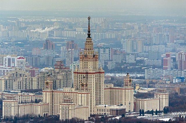 5 русских институтов попали врейтинг наилучших университетов Европы