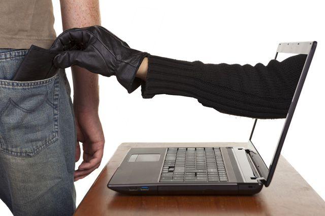 Мошенники взяли онлайн кредит микрокредит без отказа на киви кошелек