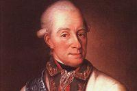 Российский флотоводец, мореплаватель, адмирал Василий Чичагов.