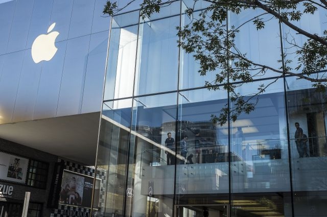 Apple покажет новинки 21 марта