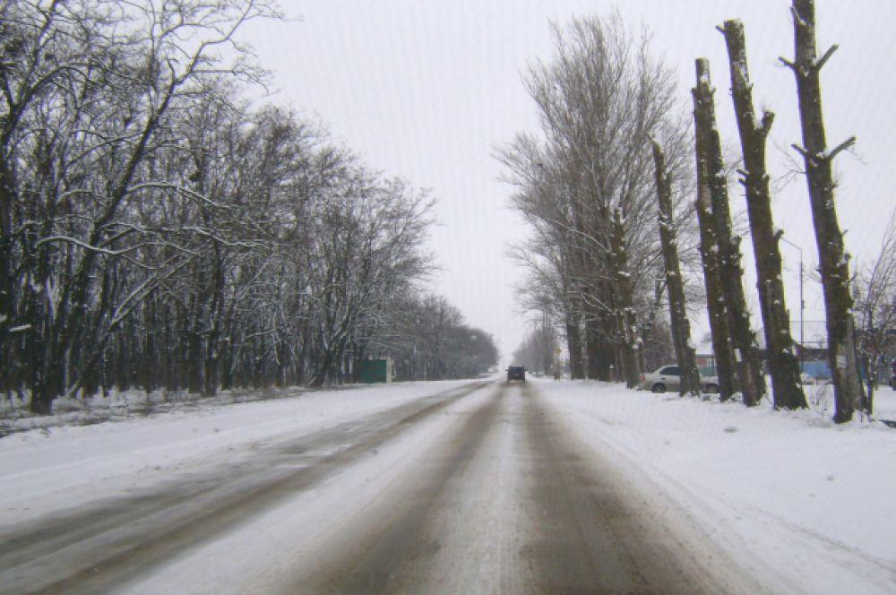 От Волгодонска до одноимённого аэропорта на машине можно доехать минут за 20.