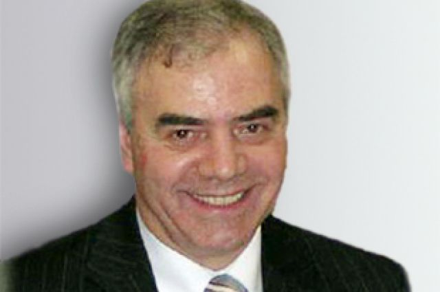 Виталий Шаров.
