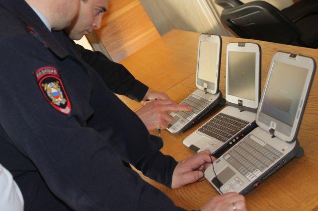Калининградские участковые будут ловить нарушителей с помощью систем «БАРС».