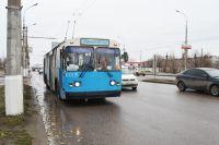 В Новосибирске проверили троллейбусы и трамваи.