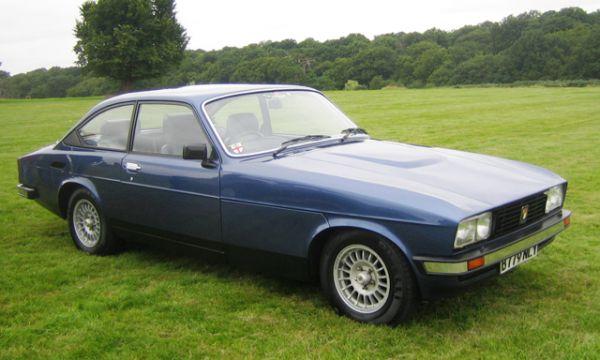 За ним следует еще один британец — Bristol Type 603, чья внешность не меняется с 1983 года.