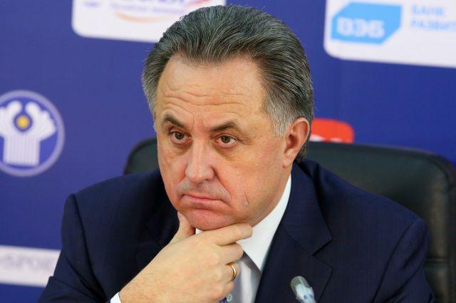 Надеемся, что русские  легкоатлеты будут представлены наОлимпиаде— Михаил Бутов