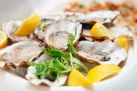 В Украине будут разводить свою продукцию лосося и устриц