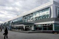 Мужчина умер в аэропорту