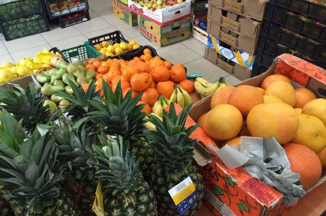 Оптовые рынки дагестана